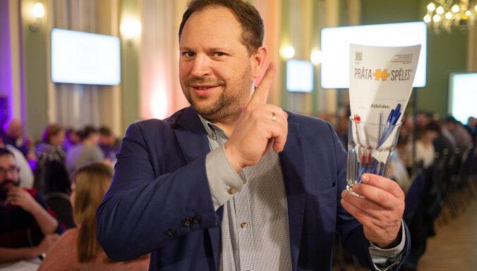 'Baklažānu nārsts' pret 'Spirta laumiņām'. Jaunais latviešu sports – intelektuālās spēles