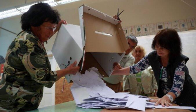 Ungārijas referendums par ES imigrantu kvotām cietis neveiksmi
