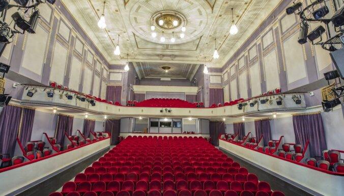 Liepājas teātri glābs pašvaldība, valsts atbalsts pagaidām netiks piešķirts