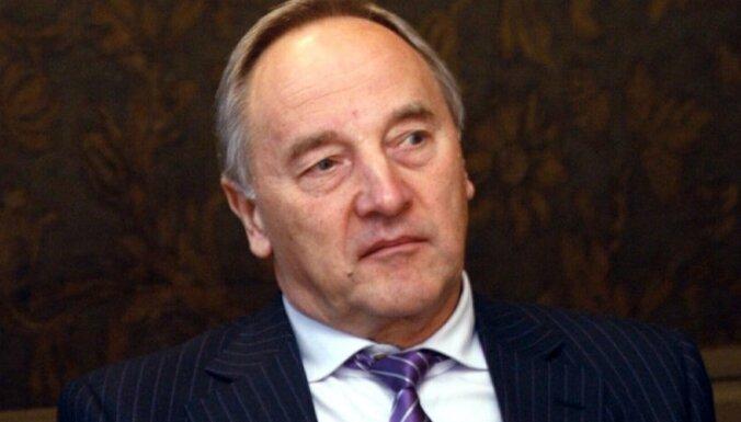 Президент не будет комментировать решения правлений отдельных партий о модели коалиции