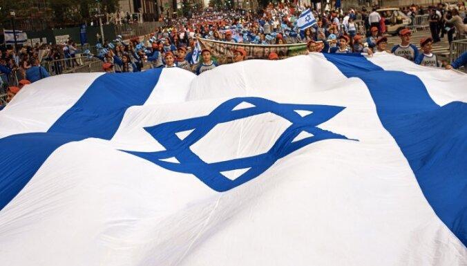 Израиль официально становится еврейским государством