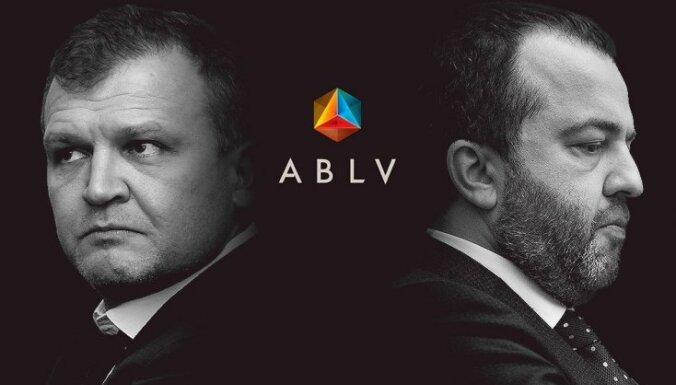 'ABLV Bank' īpašnieki likvidatoriem uztic atspēkot ASV pārmetumus (plkst.16.59)
