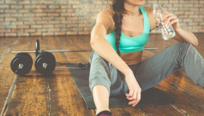 Пять ошибок в тренировках, которые лучше не совершать в 2019