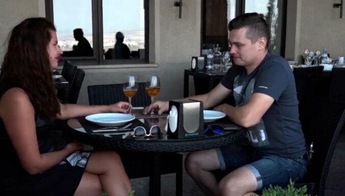 Video: Ieskats saimniekšova Jāņa un viņa līgaviņas Līnas ceļojumā