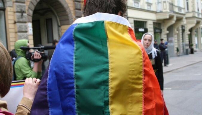 Гей-пара засудит мэра за отказ регистрировать брак