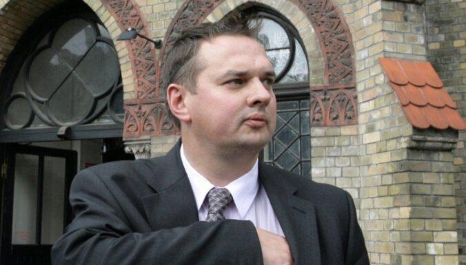 """Исполнительный директор Риги обвинил Нацблок в попытке пиара за счет """"Людей Майдана"""""""