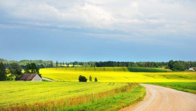Начат сбор подписей за запрет на пестициды вблизи жилых сельских домов