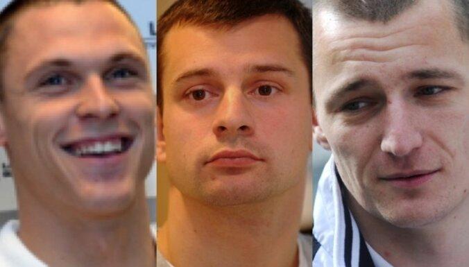 Štrombergs, Pļaviņš un Dukurs turpinās cīņu par gada populārākā sportista titulu