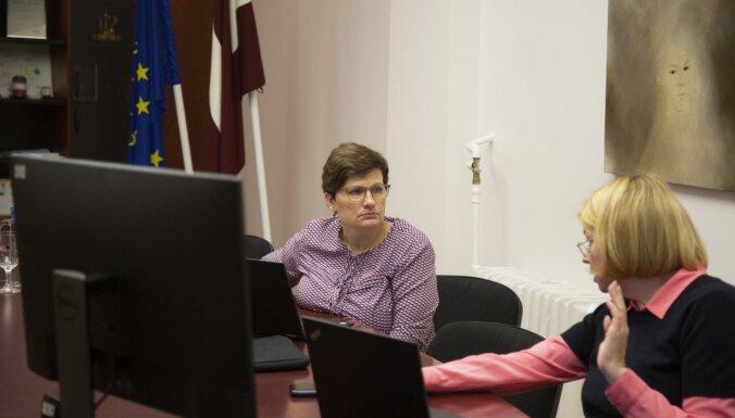 Колдун в Минздраве. Почему о нем говорит вся Латвия