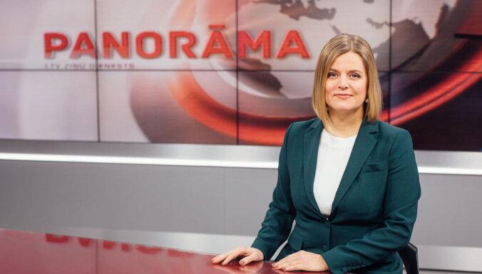 Ilze Dobele 'Panorāmas' vadītājas amatā pievienojas LTV ziņu dienestam