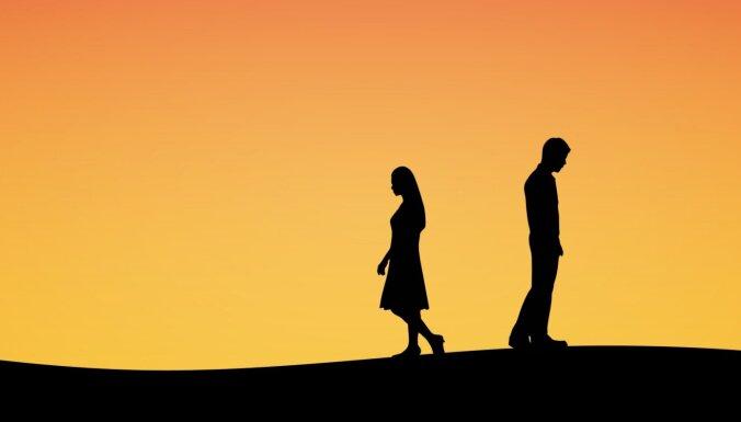 Nepatīkamā šķiršanās. Ieteikumi, kā to izdarīt visnesāpīgāk