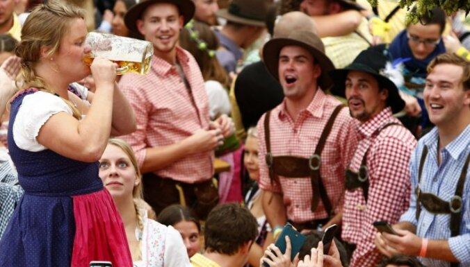 Arī šogad 'Oktoberfest' Bavārijā nenotiks