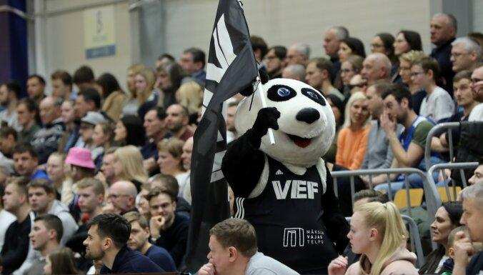 'VEF Rīga' paraksta līgumu ar NBA G līgā pieredzi guvušo Kaizeru