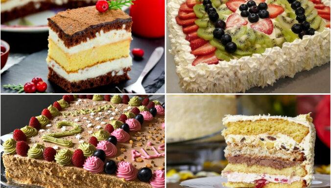 Svētku galda karaliene – lauku torte: 6 receptes gan iesācējiem, gan profesionāļiem