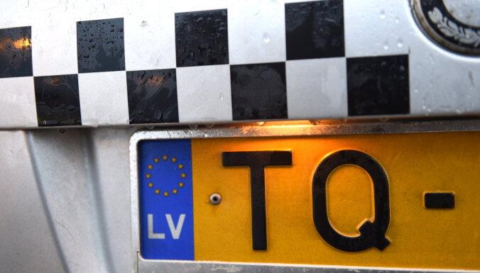 Aptur taksometru uzņēmuma 'Viduslatvijas malkas tirgus' saimniecisko darbību