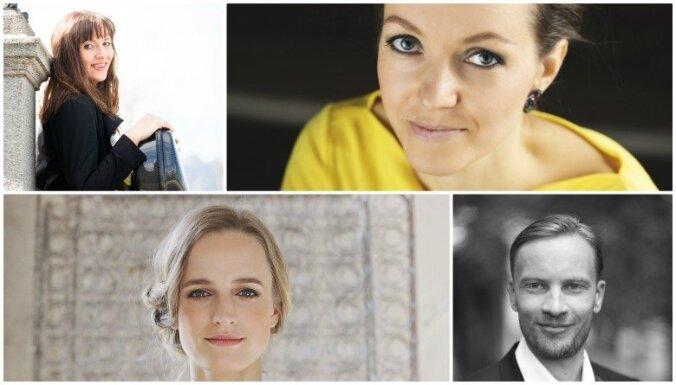Notiks komponista Tālivalža Ķeniņa 100 gadu jubilejas koncerts