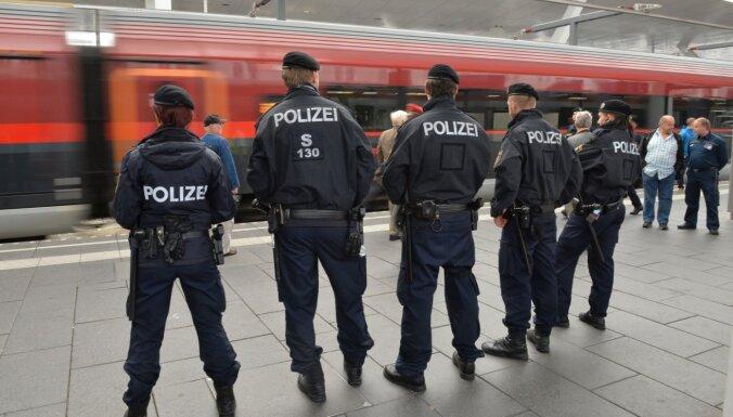 Австрия: в отеле жестоко избили латвийца, а затем подожгли номер