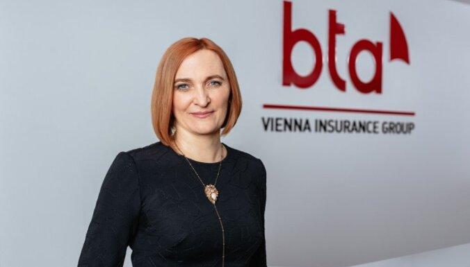 Evija Matveja: Latvijā brīvprātīgā veselības apdrošināšana jau ir pusei strādājošo