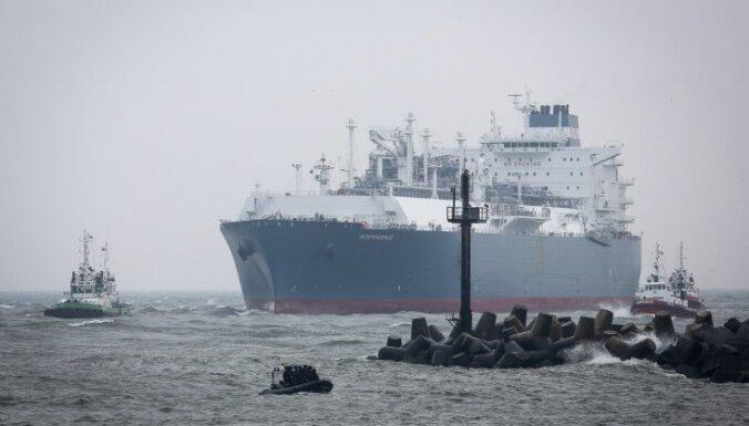 Сенаторы США: Латвии надо диверсифицировать источники энергии