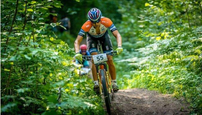 Blūms un Karstensens uzvar 'Brasil Ride' trešajā posmā