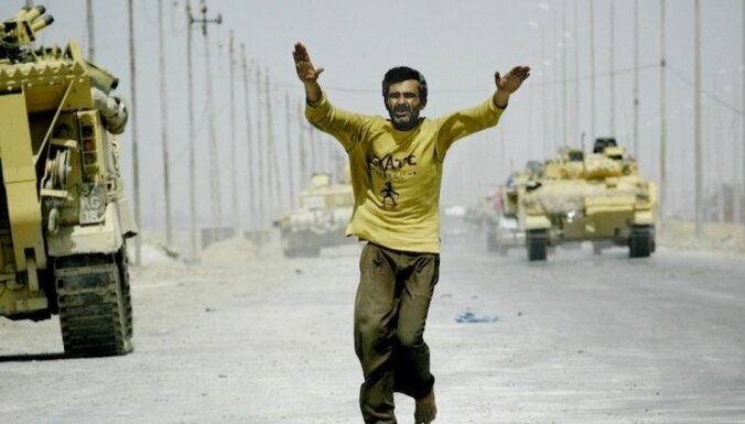 Aprit 10 gadi kopš Irākas kara sākuma: zīmīgāko notikumu apskats