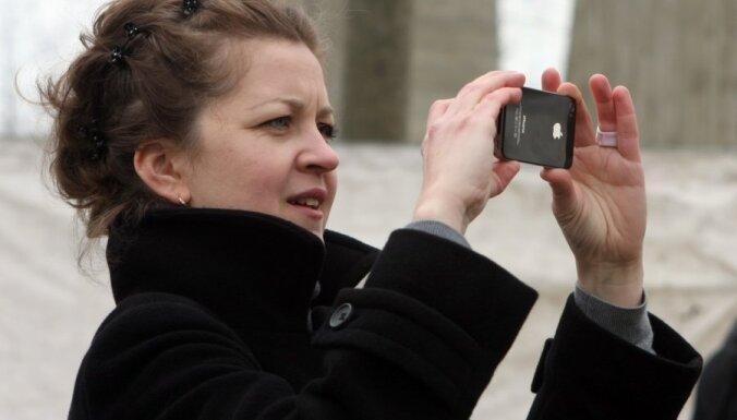 Пресс-секретарь Ушакова уходит из Рижской думы