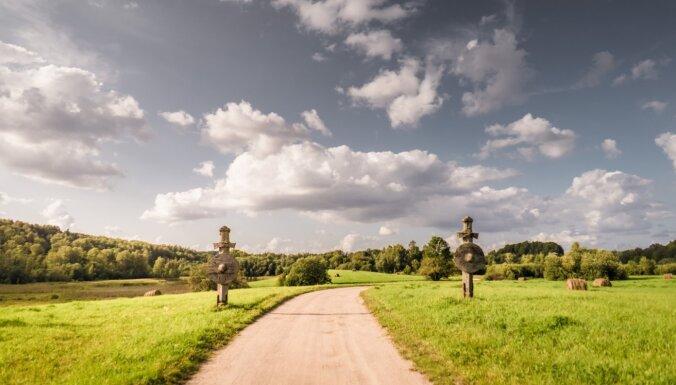 Brīvdienu maršruts: iecienītākie apskates objekti Vaiņodes novadā