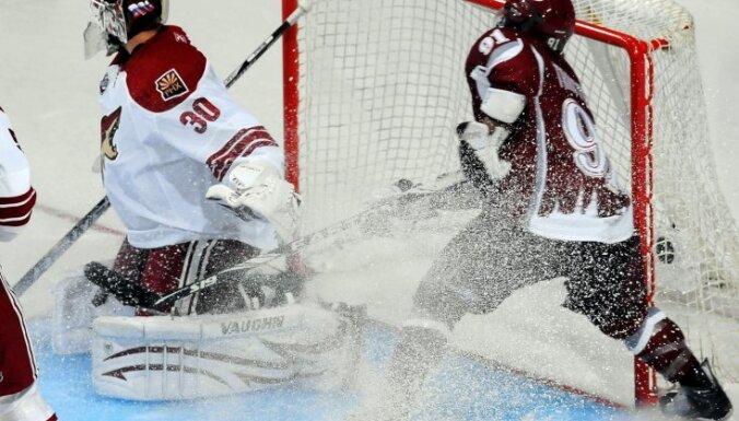 Брызгалов отказался играть в КХЛ за любые деньги