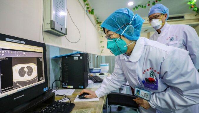 В Британии подтвердили два случая заражения коронавирусом
