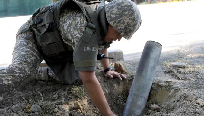 Названы возможные причины взрывов боеприпасов в Казахстане