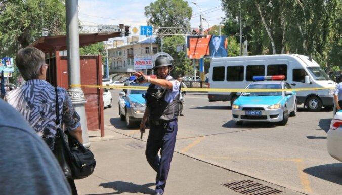 """Казахстан: суд приговорил """"алматинского стрелка"""" к смертной казни"""