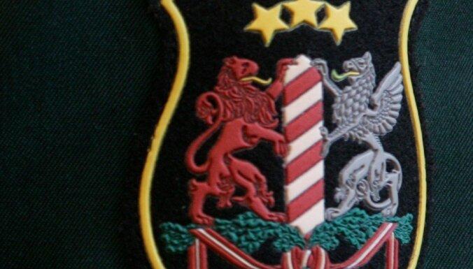 Ieceļošanu Latvijā liedz Baltkrievijas pilsonim