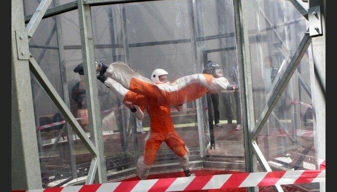 Tiesai nodota 'Jelgavas vēja tuneļa lieta' par miljona eiro izkrāpšanu no LIAA