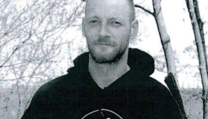 В Англии, возможно, погиб латвиец, который воевал за Украину в Донбассе
