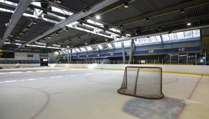 Литва предложила Латвии совместно организовать чемпионат мира по хоккею