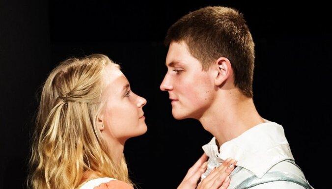 """Фестиваль Stanislavsky.lv: """"Ромео и Джульетта"""" и """"Формула любви"""" от ГИТИС"""