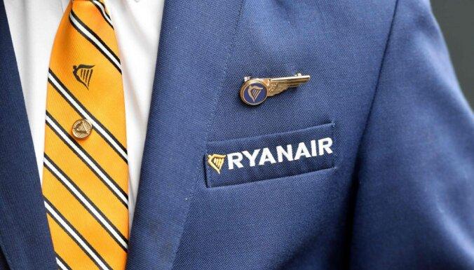 Ryanair прогнозирует банкротства европейских авиакомпаний