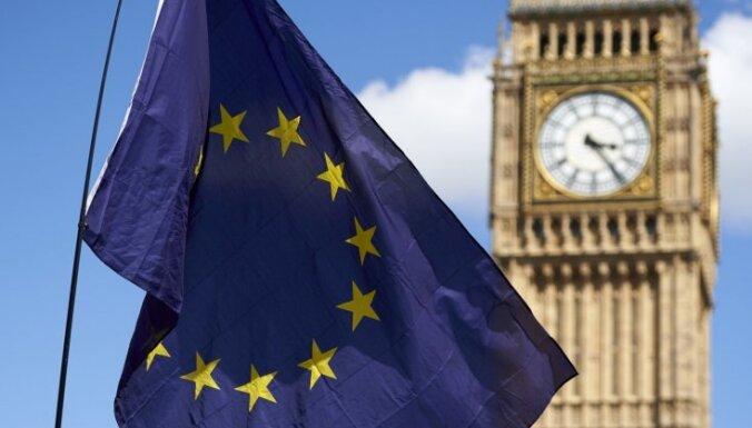 ЕС выдвинул Великобритании ультиматум по Brexit