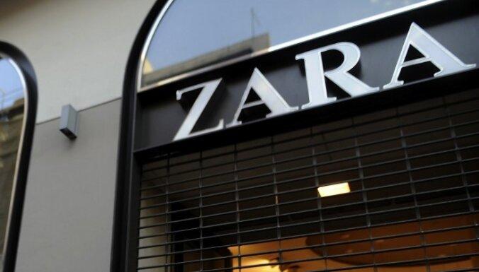 """Бренд Zara """"зеленеет"""". Компания готова отказаться от быстрой моды ради природы"""