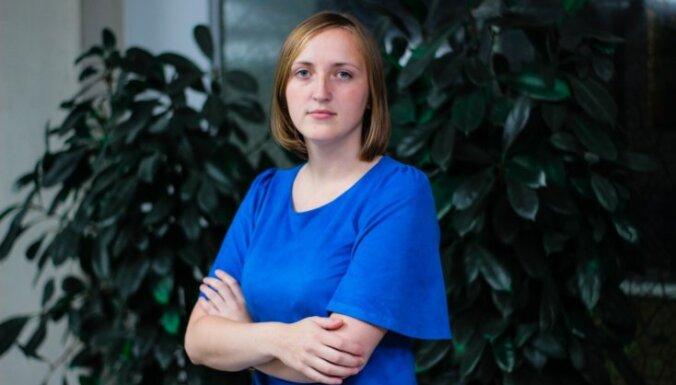 Maira Belova: Tikai izglītota tauta var būt garants Latvijas attīstībai