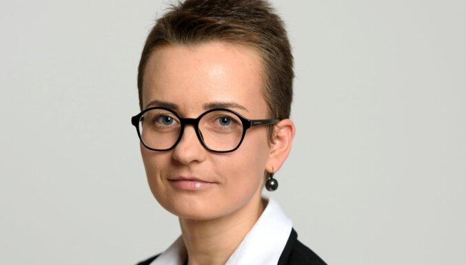Iveta Benhena-Bēkena: Populisma valodā: mans zelts ir mana... nauda