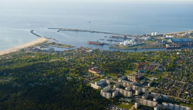 OFAC: Санкции с Вентспилсского порта были сняты благодаря активным действиям правительства Латвии