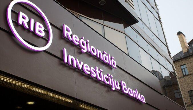 Auditors: 'Reģionālā investīciju banka' jauno attīstības stratēģiju ievieš lēnāk, nekā sākotnēji plānots