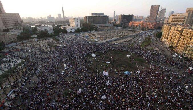 В Египте голосуют за новую конституцию