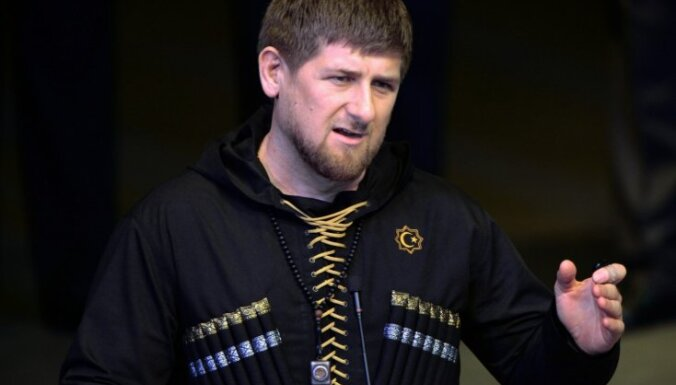 Кадыров заявил, что его время прошло, и Чечне нужен новый руководитель