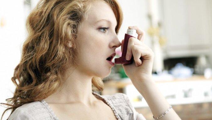 Ученые считают, что препарат от астмы может стать прорывом в лечении Covid-19