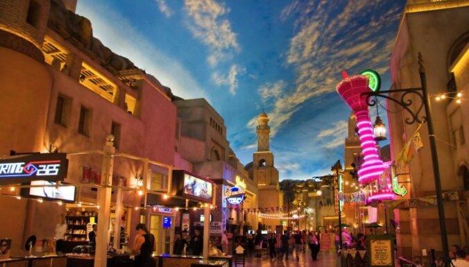 Гуляют все! Топ-10 городов мира с лучшими развлечениями