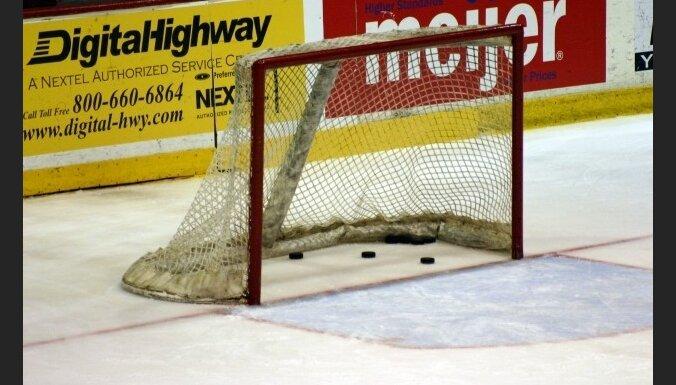 Бэкстрем— лучший игроки недели в НХЛ