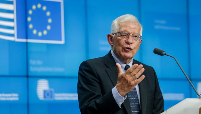 Боррель сообщил о планах ЕС открыть представительство в Кабуле