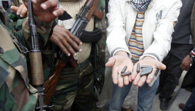 'Al Qaeda' atbalsta Lībijas protestētājus
